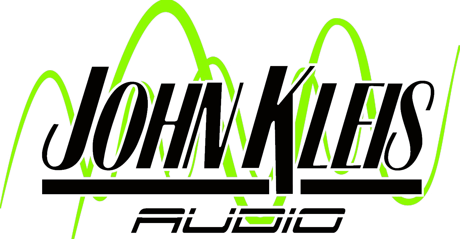 John Kleis Audio
